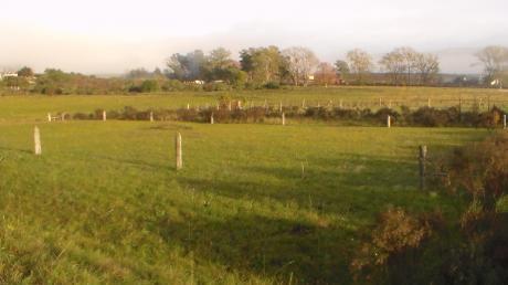 Terreno Villa Serrana (lavalleja)