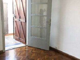 Apto 2 Dormitorios, Patio, Parrillero En Parque Batlle