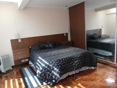 Irpavi I, Departamento A Estrenar De Dos Dormitorios, Amoblado Y Equipado