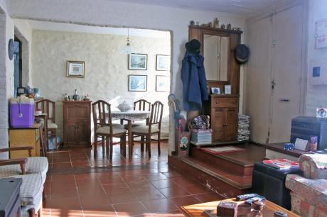 Casa 2 Dormitorios Palermo