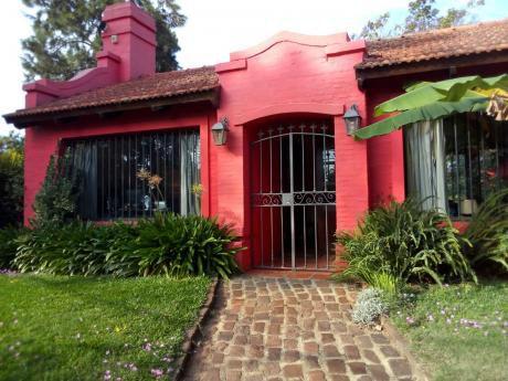 Venta Casa Pinar