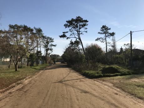 Oportunidad Terreno En El Pinar Sur