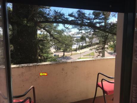 Frente A La Playa Mansa - Equipado - Inmobiliaria Calipso