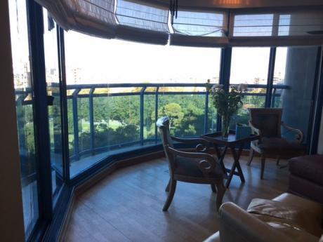 Venta Apartamento Villa Biarritz 3 Dormitorios Servicio Gje X 2