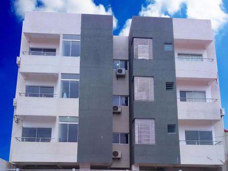 Dpto En Anticretico En Condominio