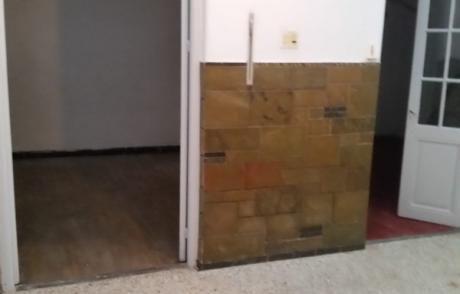 Apartamento En Isidoro De María Y Porongos