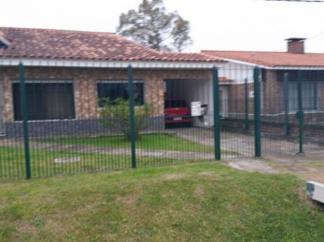 Mar Del Plata Y Gestido, El Bosque, Residencia 5 Dormitorios