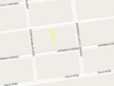 Terreno En Calle 2 (barrio Talar – Pando)