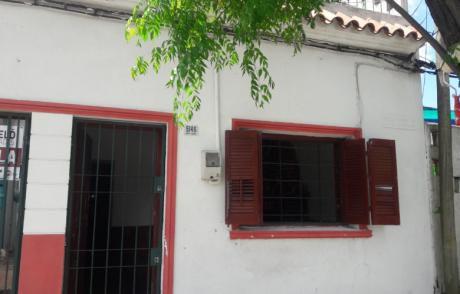 Casa En Mateo Cortes Y Areguati