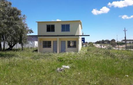 Duplex En Ruta 101 Barros Blancos
