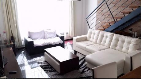 Venta De Apartamento 1 Dormitorio En Buceo, Montevideo