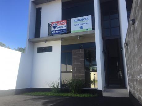 Moderno Duplex A Estrenar En Zona Pinedo, Detras Del Quartir Las Marias