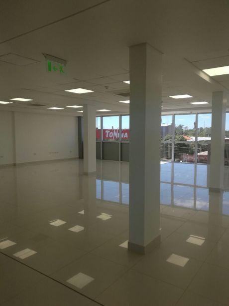Alquilo Oficina Corporativa A Estrenar De 310 M2 Sobre Aviadores Del Chaco