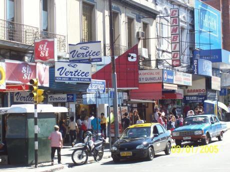 Local Comercial 8 De Octubre Y Pernas Alquiler