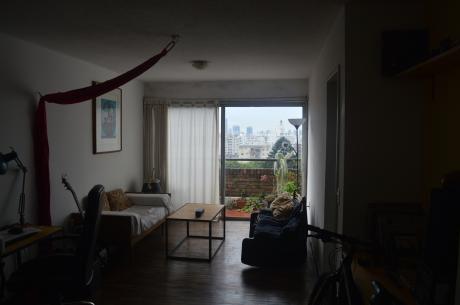 Apartamento Con Excelente Vista