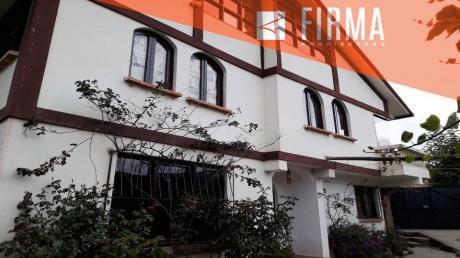 Casa En Venta Chasquipama