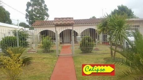 Casa-2 Dormitorios Y Apto-las Toscas - Inmobiliaria Calipso