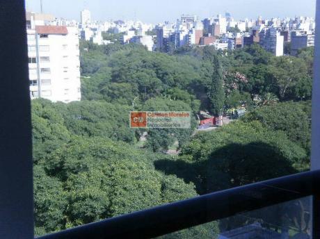 Sobre Sarmiento Impecable Apartamento Con Garaje Fijo