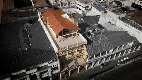 Rematamos, Edificio En Venta A Una Cuadra De La Plaza 24 De Septiembre