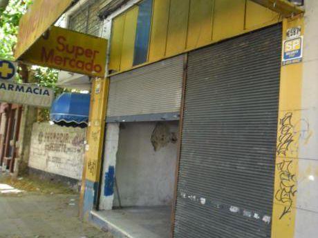 Local En San Martín Y Concepción Arenal