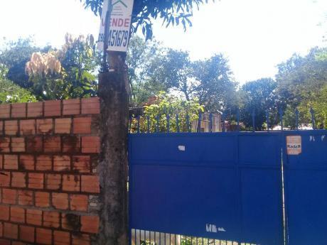 Vendo Casa En Capiata Km. 21 -ruta 1