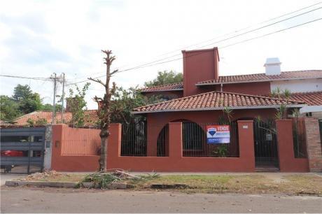 Oferta Casa De 360 M2 - Barrio Santa Librada - Asuncion