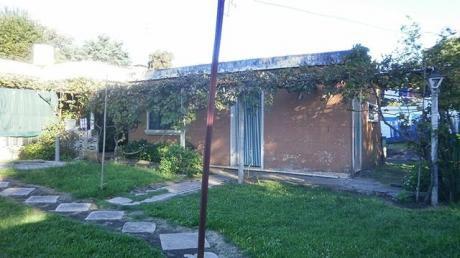 Colon - Casa + Apartamento + Galpon En 800 M2 Terreno