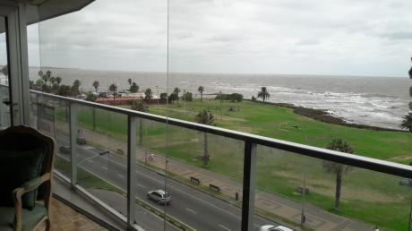 Frente Al Mar, Excelente Ubicacion!!