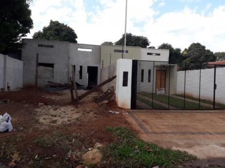 Tierra Inmobiliaria Vende- Hermoso Duplex A Terminar