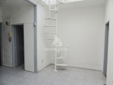 Apartamento En Buceo 2 Dormitorios