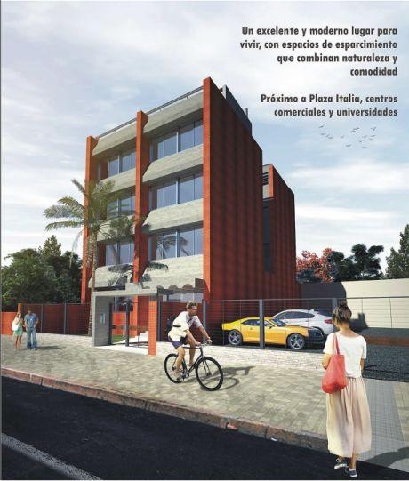 Departamentos En Venta - Edificio Nuestra Señora De La Asunción