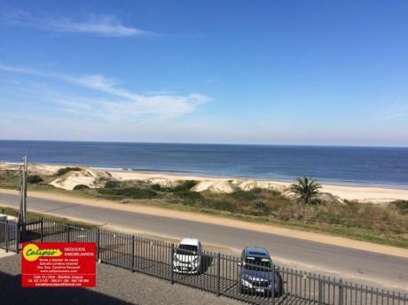 Imperdiblefrente A La Playa Con Financiación-inmobiliaria Calipso