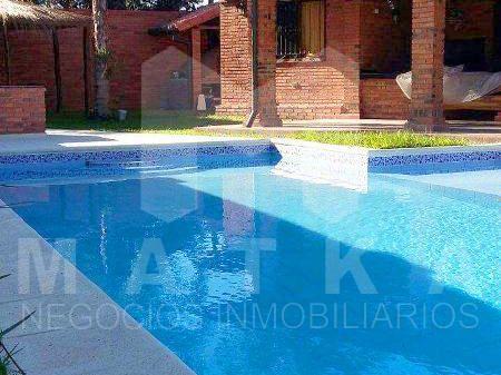Casa En San Bernardino - Puerta Del Lago - Venta