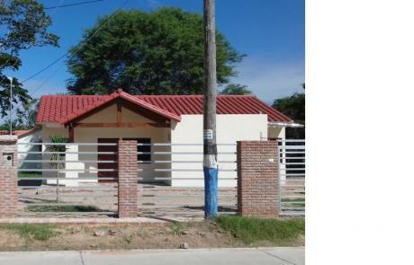 Casa En Alquiler O Anticrético