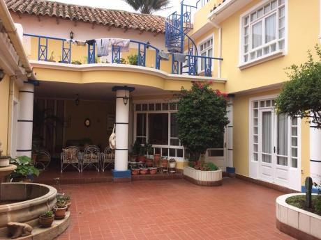 Hermosa  Casa En Venta Casa Zona La Recoleta