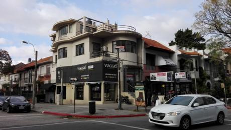 Alquiler De Local U Oficina En Punta Carretas