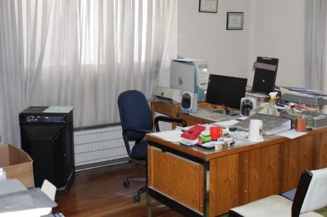 Casa En Venta Para Oficinas O Construccion Sopocachi