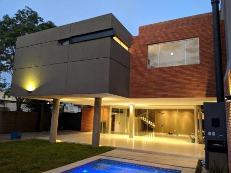Mburucuya Elegantisima Residencia - Premium - 3 Suites - 2800 Usd