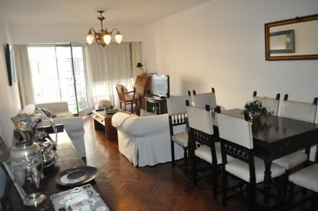 Dueño Vende Apartamento Pocitos Rambla