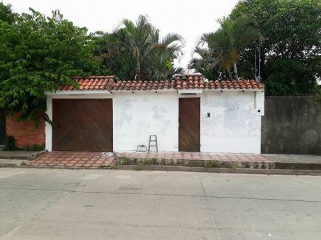 Casa Independiente En Anticretico