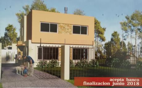 Duplex A Estrenar - 3 Dormitorios 2 Baños!
