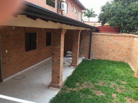 Alquilo Duplex A Estrenar Zona Municipalidad De Lámbare C/3 Dorm En Suite