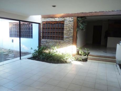 Casa En Alquiler Paragua