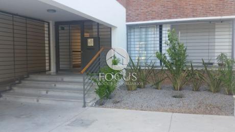 Venta Apartamento 2 Dormitorios Con Terraza A Estrenar En Prado