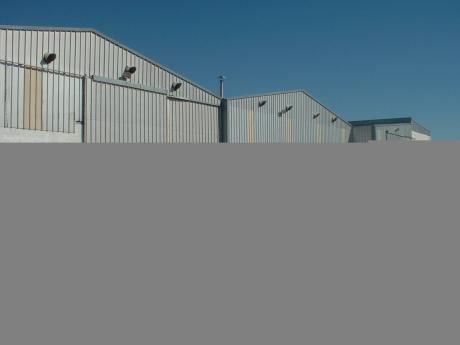 Excellent Warehouses On Ruta 5