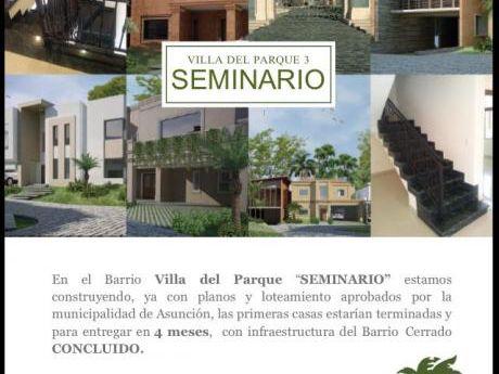 Tierra Inmobiliaria Vende- Hermosa Casa En Barrio Cerrado!