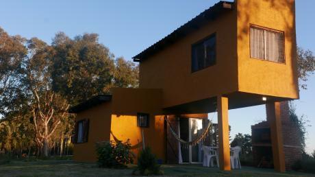 Casa Nueva Para 4 Personas, A 1km De La Pedrera, Ideal Pareja Y Para Descansar