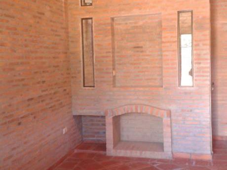 Duplex De 2 Dormitorios En Palma Loma- Luque