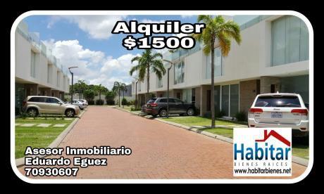 Habitar Alquila Barrio Las Palmas