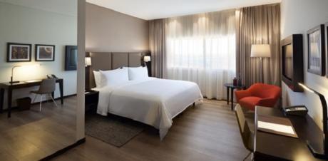 En Venta Hermosa Suite En Hotel Radisson.